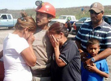 Rescatan séptimo cadáver de minero en Sabinas Coahuila