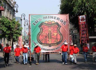 Accidente criminal Lozano Alarcón deben investigar, demanda Sindicato Minero