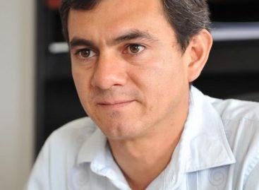 Incapaz el coordinador de la Policía Metropolitana, Oyarvide Pedrero; toca el turno a Telégrafos en la Reforma