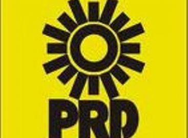 Conmina PRD a reanudar el diálogo a los gobiernos estatal y federal y la S-22