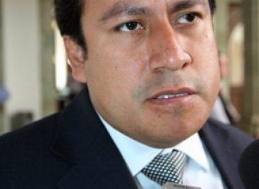 """Ofrece procurador investigar a fondo """"secuestro express"""" de secretario técnico de la S-22"""