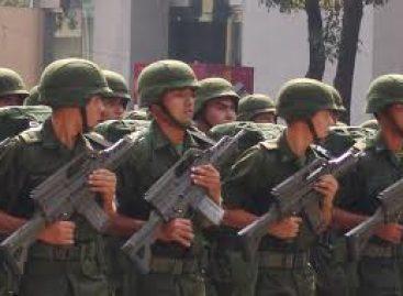 Pájaros alambreados /¡Golpe de Estado en México, si el PRI gana la presidencia!