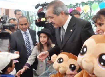 En septiembre renuncia Córdova Villalobos a Salud, ira por Guanajuato