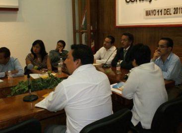 Acuerda Consejo Municipal Electoral comicios en San Miguel Tlacotepec