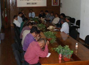 Instalan Consejo Municipal en San Juan Mixtepec para elección extraordinaria