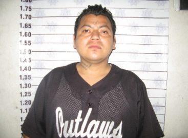 Iban juntos a vender grapas de cocaína en San Martín Mexicapam