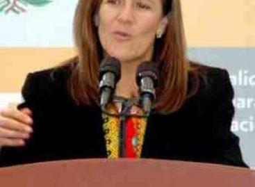 Incorpora Ley de Migración principios como el interés superior del niño: Zavala