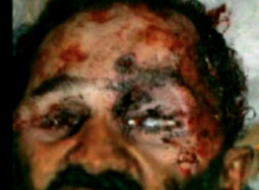 Osama Bin Laden fue capturado vivo luego ejecutado asegura su hija