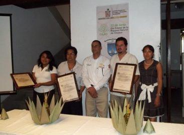 Existen en Oaxaca 23 de los 30 tipos de vegetación que hay en el país