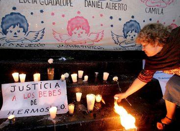 Detienen a coordinadora de guarderías del IMSS, implicada en incendio de la guardería ABC de Sonora, donde murieron 49 infantes