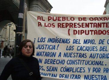 No venden maíz a familiares de masacrados en Santiago Choapam, ante indiferencia del gobierno de Gabino Cué