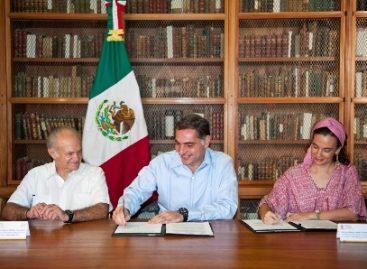 Inicia rescate del Archivo General del estado y el de Notarías