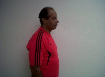 Recluyen a Gonzalo Ruiz Cerón en el penal de Miahuatlán: PGJE