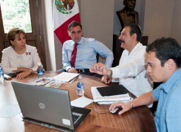 Necesario invertir en la prevención y fomentar cultura de protección civil