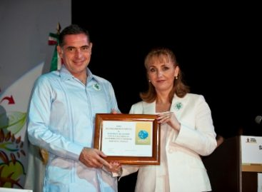 Huatulco, primer destino turístico mundial sustentable; recibe Certificado EarthCheck Gold 2010