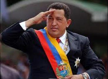 México desea pronto restablecimiento del Presidente de Venezuela, Hugo Chávez