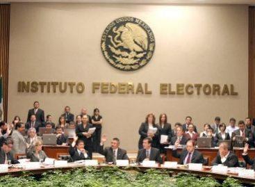 IFE rechaza categórico afirmaciones de la CIRT