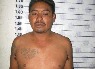 Detenidos por violencia intrafamiliar; mujer acusada de golpear a su esposo