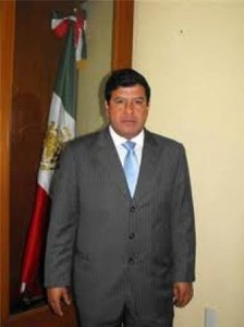 Presidente municipal de Cocotitlán