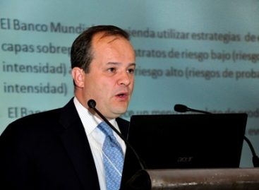 México país emergente con más experiencia en manejo de riesgos: expertos