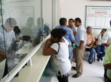 Inauguran nuevas y modernas instalaciones del Monte de Piedad en Loma Bonita
