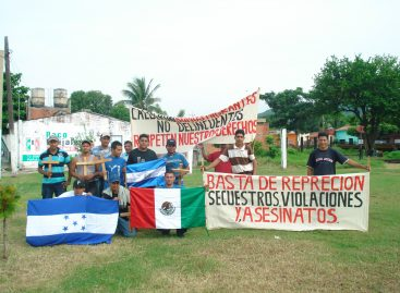 Ante amenazas, total respaldo de la CNDH a los defensores civiles