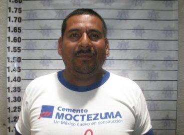 Detenidos ladrones de autos, en la colonia Lomas del Crestón