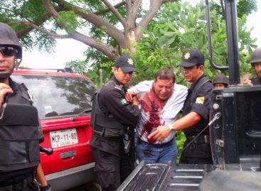 <strong>Reunión de comuneros de Ocotlán termina en tragedia</strong>