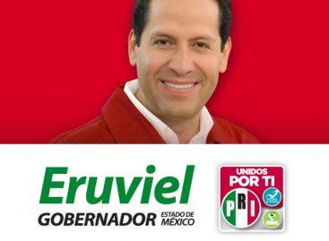 Tribunal Electoral Federal señala que Eruviel Ávila infringió la ley, realizó campaña anticipada