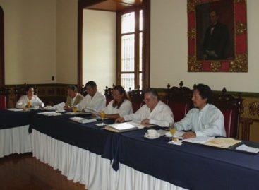 Buscan orientar políticas públicas para mejorar la educación jurídica en México