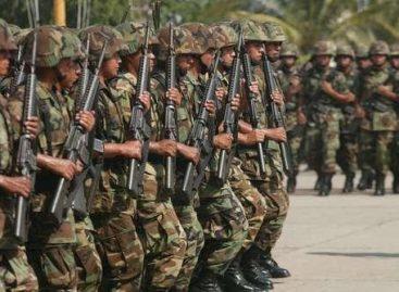 """Apresa Ejército integrante """"Zetas"""" presunto participe de masacre de San Fernando"""