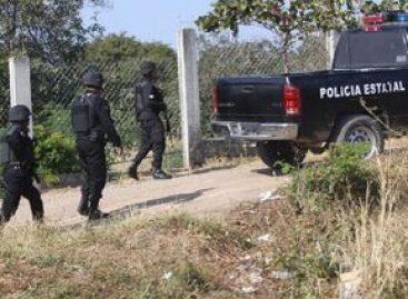 <strong>Tensión en los Mixes; ejecutan a dos campesinos de Camotlán</strong>