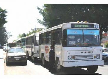 Presenta Movimiento Ciudadano iniciativa de Ley del Transporte al Congreso de Oaxaca