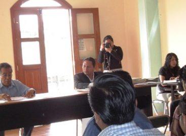 Asumirán cargo regidores bloqueados por edil de Zaachila, se anticipa violencia
