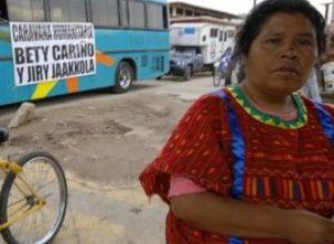 Existen ciertas condiciones favorables para retorno de desplazados a Copala
