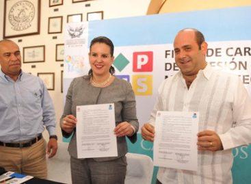 Oaxaca de Juárez, se adhiere al programa federal Municipio Seguro: Resistente a Desastre