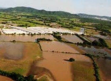 Declara Segob emergencia en Santa María Mixtequilla, en el Istmo; continuarán lluvias