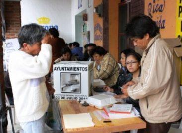 Supera PRI en 42 alcandías en Hidalgo