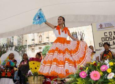 Inicia festividad del Lunes del Cerro, con elección de Diosa Centéotl 2011