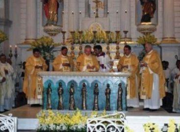 Ni sacerdotes se salvan en Tamaulipas, matan a uno en balacera