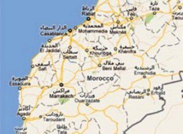Tragedia aérea en Marruecos mueren 78 personas; cae avión militar