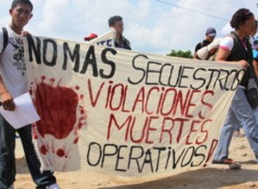Supervisa a México por violencia a migrantes, Relator de la CIDH; estará en Oaxaca