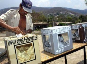Pese a recientes triunfos priistas, en Oaxaca existe división: militantes