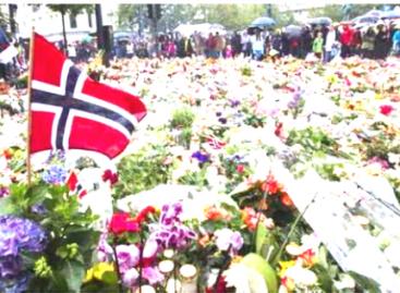 La masacre de Oslo; hecho atroz pero necesario, afirma el asesino de 93 personas