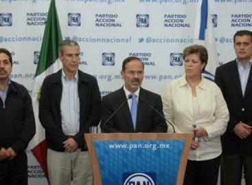 Reconoce PAN victorias priistas, de Eruviel en el Edomex y Moreira en Coahuila, pero quiere Nayarit