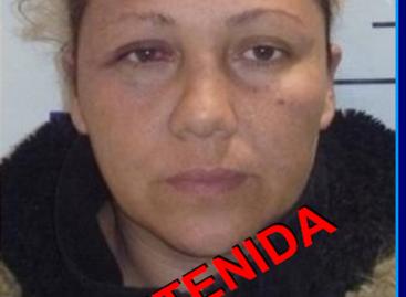 Libera a secuestrado y captura a nueve de sus plagiarios la PF; los comandaba mujer