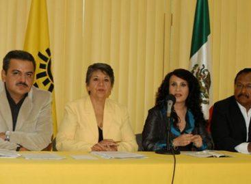 Inicia PRD balance de resultados electorales del domingo