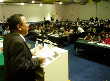 Se instalará dirigencia nacional del PRD en Michoacán, anuncia Zambrano