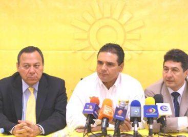 Ochenta marines eliminaron a Osama; en Michoacán Mil 800 policías buscan a la Tuta, deben retirarse por elecciones: PRD