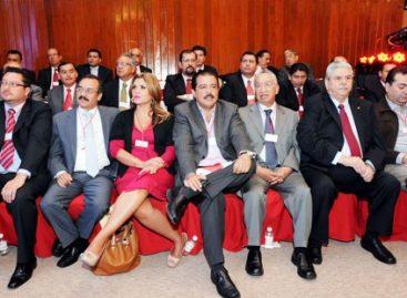 Llama Moreira a la unidad al PRI, ante el proceso electoral 2012
